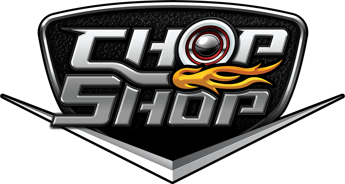 Chop Shop Logo
